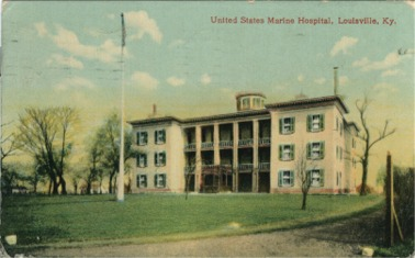 historic post card