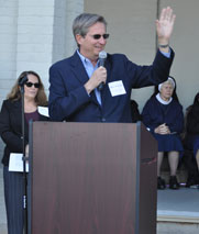 Bill Wagner, Exec. Dir., Family Health Centers